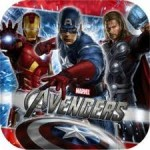 AVENGER PLATES